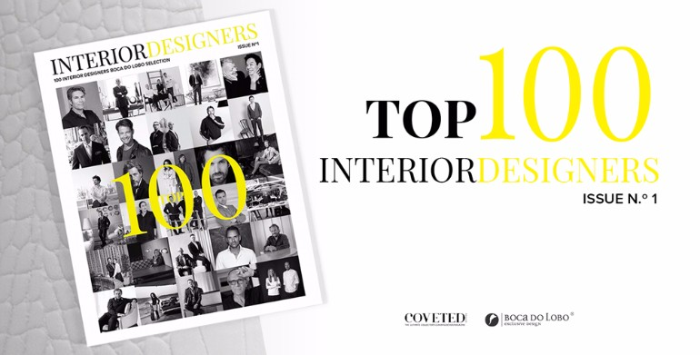 "Coveted Magazine Launches World's Best Top Interior Designers List (1) top interior designers Coveted Magazine Launches World's Best ""Top Interior Designers List"" Coveted Magazine Launches Worlds Best Top Interior Designers List 4"