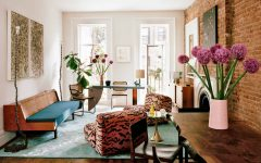 How to Use Animal Prints in Your Living Room Decor 11
