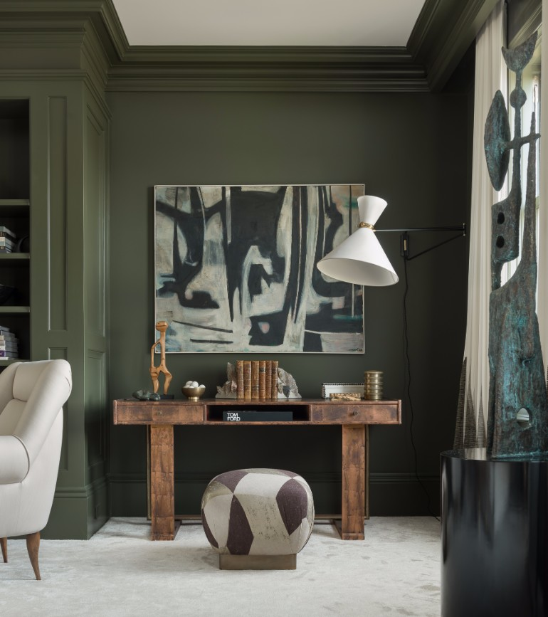 Living Room Trends That Will Take Over This Spring (1) color trends Living Room Color Trends That Will Take Over This Spring Living Room Color Trends That Will Take Over This Spring 7