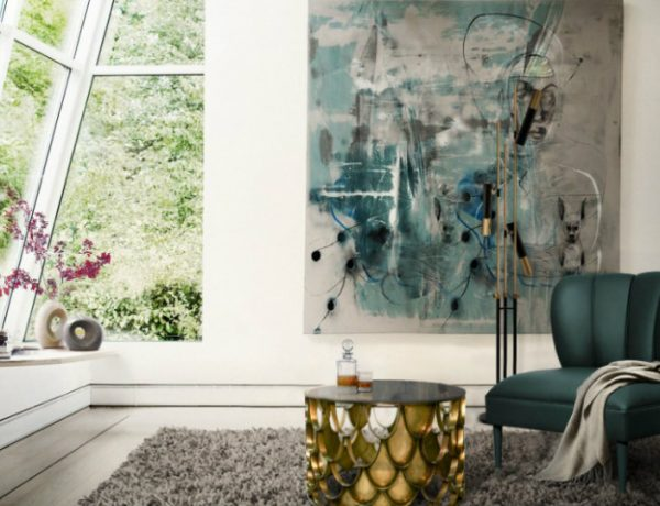 Living Room Ideas Lighting Designs to Elevate Your Spring Decor FEAT