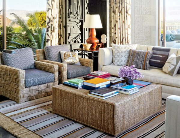 Living Room Trends That Are Here to Stay feat