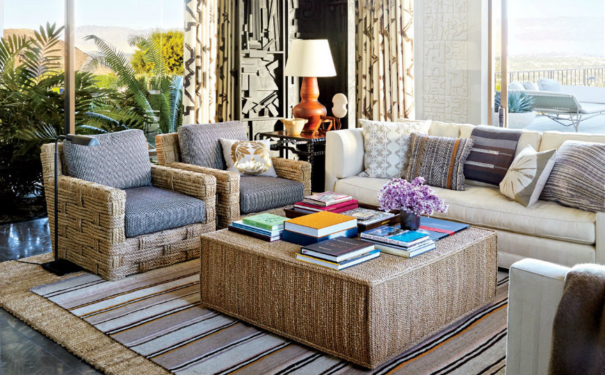 Living Room Trends That Are Here to Stay