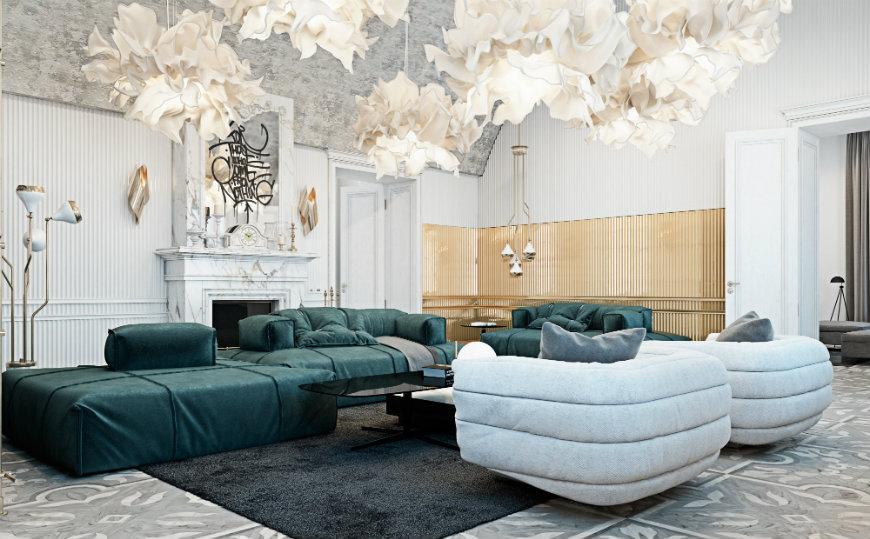 Living Room Ideas - Magazine cover
