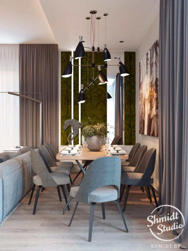 Stunning Living Room with DelightFULL Lighting Design (4)