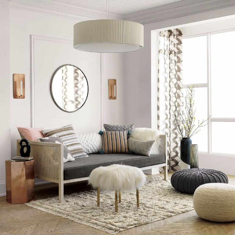 modern living rooms 10 Mid-Century Modern Living Rooms 10 Mid Century Modern Living Rooms