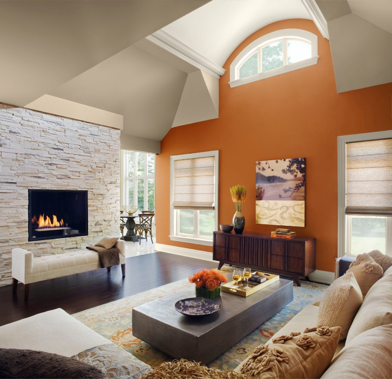 7 refreshing living room color ideas for a not so boring ForLiving Room 2 Color Ideas