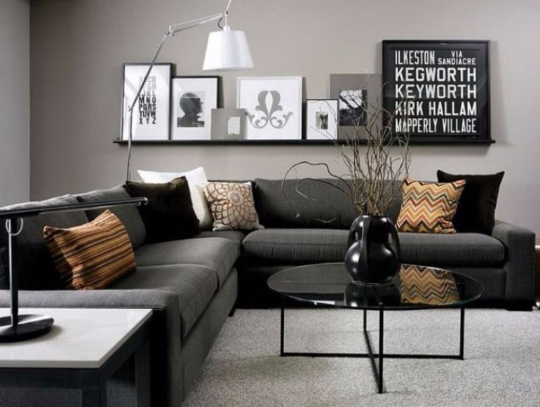 BLACK LIVING ROOMS IDEAS & INSPIRATION living rooms Black Living Rooms Ideas & Inspiration BLACK LIVING ROOMS IDEAS INSPIRATION2