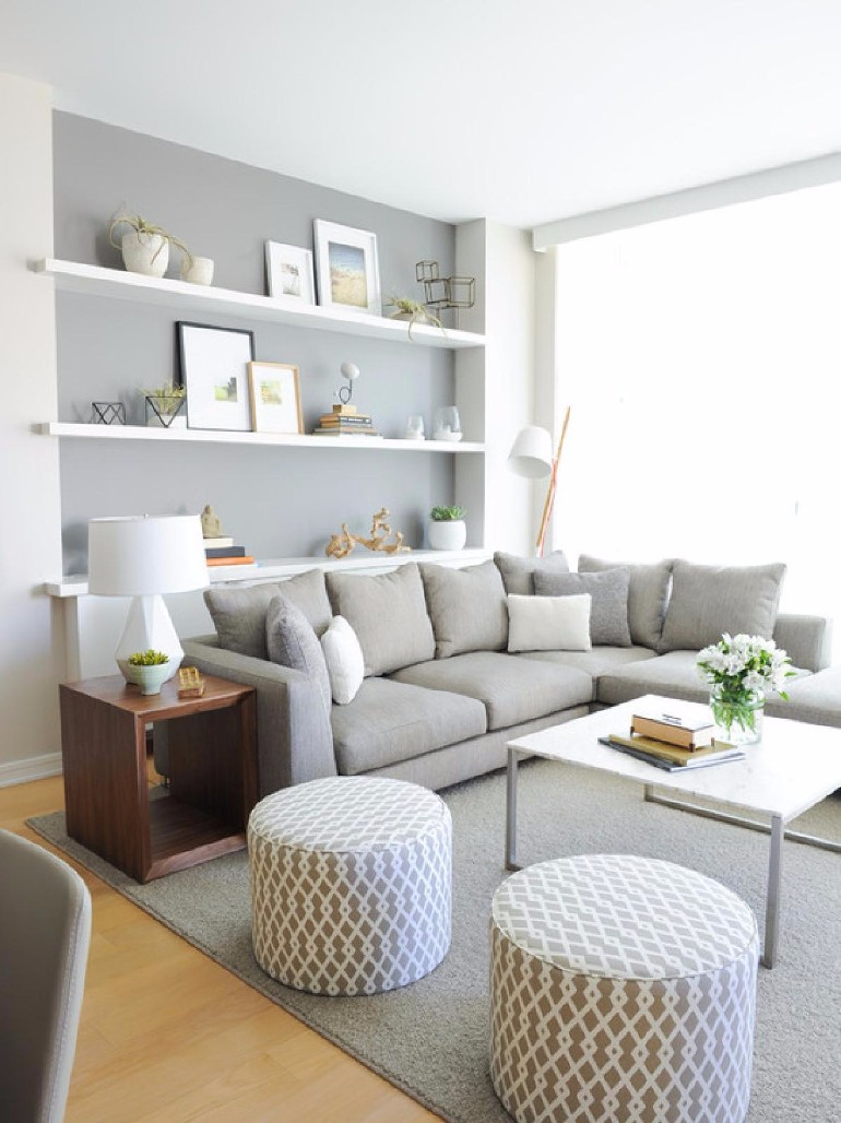 Fall In Love With These Living Room Decorating Ideas – Living Room Ideas