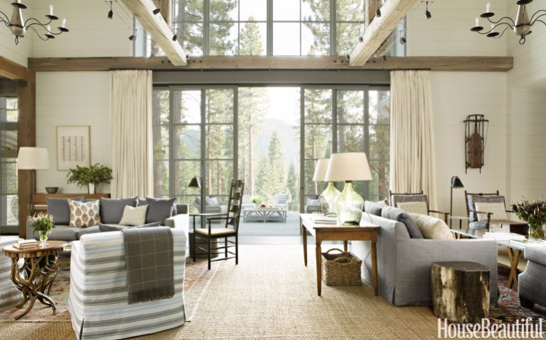 Fall in love with these living room decorating ideas for Great room designs