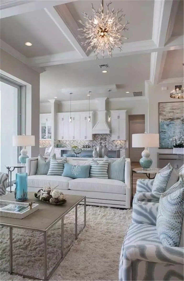 Fall In Love With These Living Room Decorating Ideas