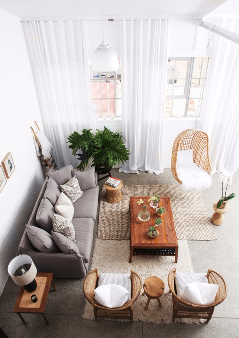 Get To Know The Best Scandinavian Living Room Design Ideas Living