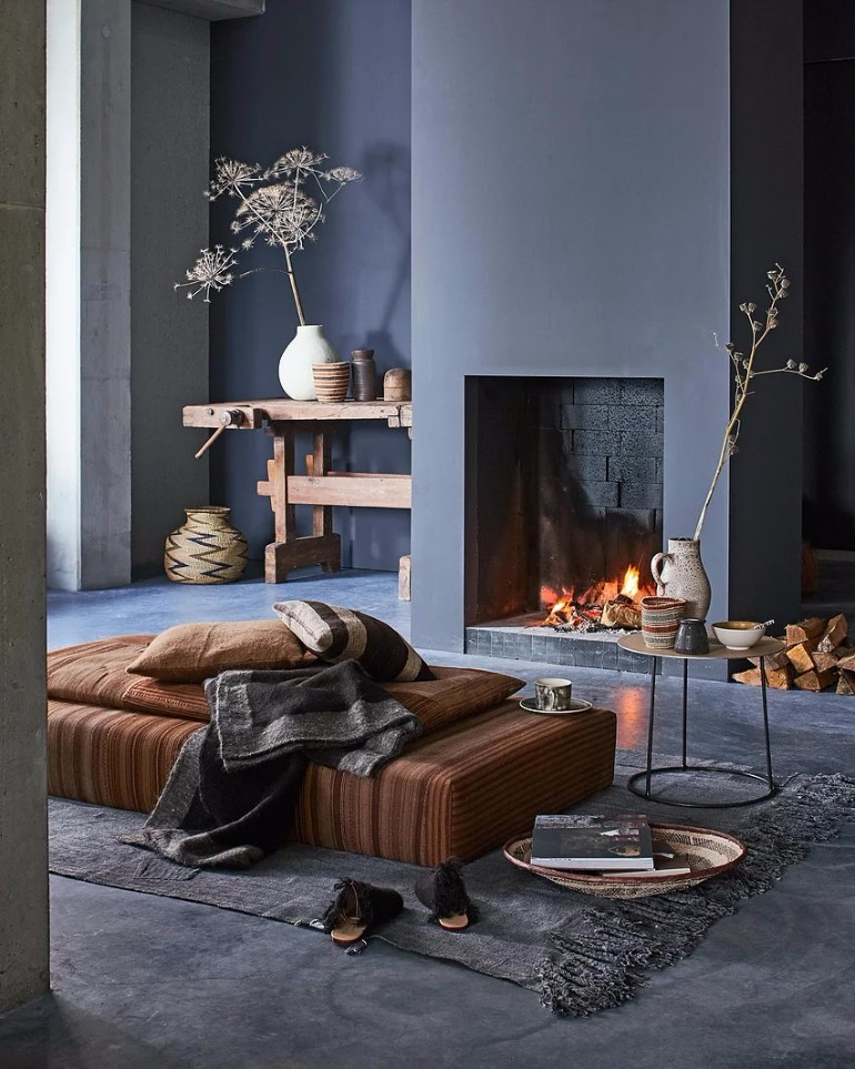 Living Rooms With Cozy Fireplaces living room Living Rooms With Cozy Fireplaces Living Rooms With Cozy Fireplaces5