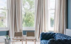 Stunning Curtain Ideas To Try In Your