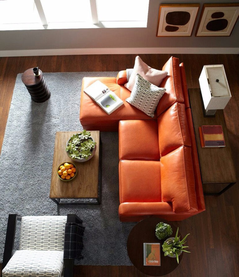 5 Ways To Use a Colorful Sofa In Your colorful sofa 5 Ways To Use a Colorful Sofa In Your Living Room 5 Ways To Use a Colorful Sofa In Your Living Room 4