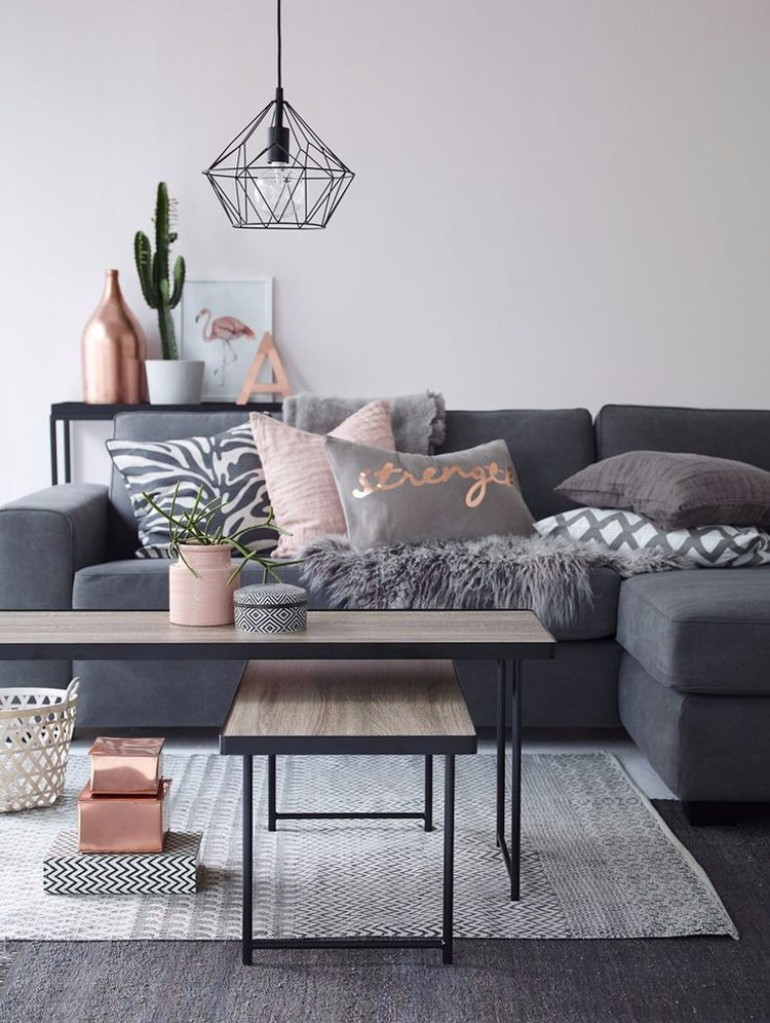 Neutral Trends In Decor