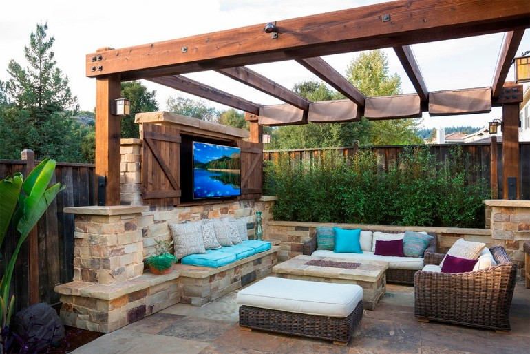 Outdoor Living: 8 Ideas To Get The Most Out Of Your Space outdoor living Outdoor Living: 8 Ideas To Get The Most Out Of Your Space Outdoor Living 8 Ideas To Get The Most Out Of Your Space2