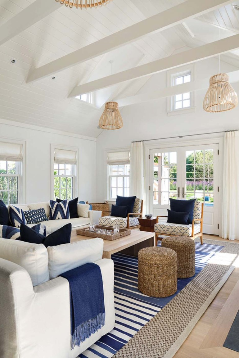 10 Living Rooms With Coastal Style living rooms 10 Living Rooms With Coastal Style 10 Living Rooms With Coastal Style3