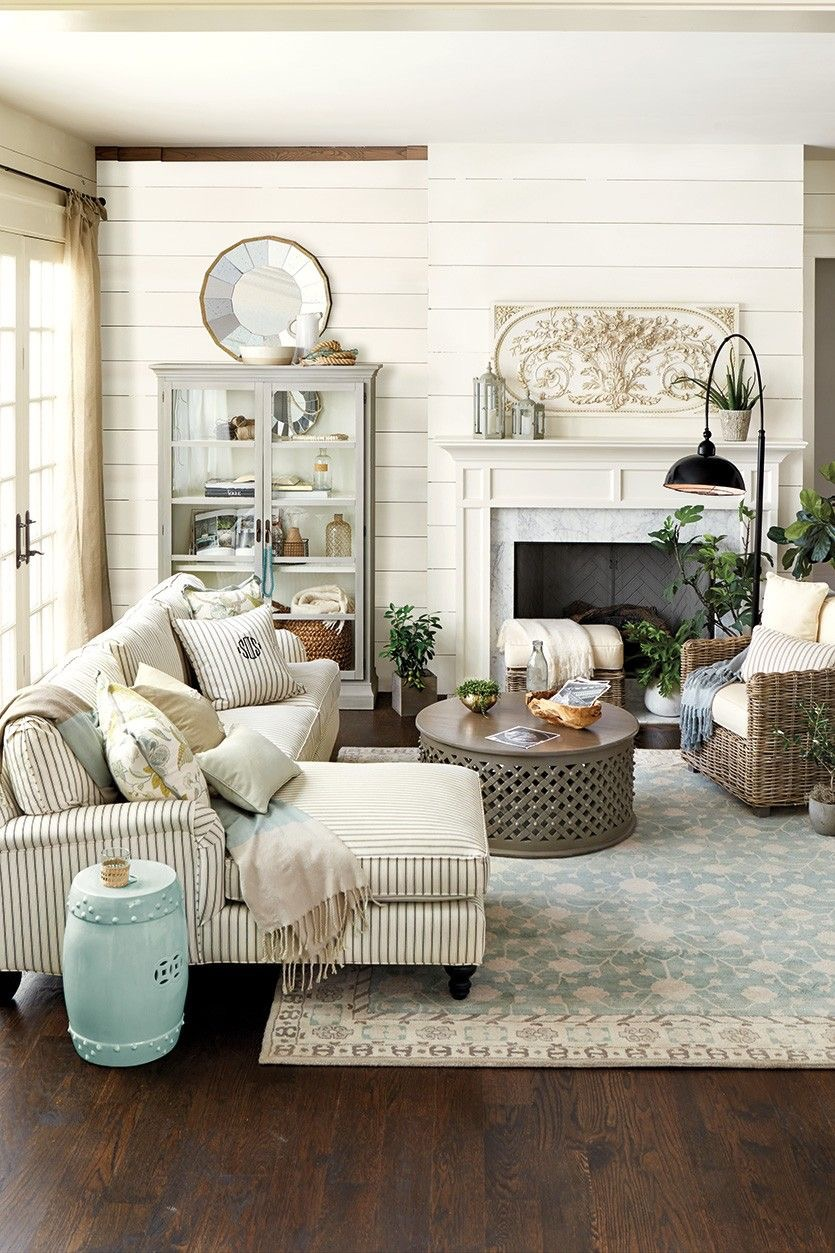 10 Living Rooms With Coastal Style living rooms 10 Living Rooms With Coastal Style 10 Living Rooms With Coastal Style5