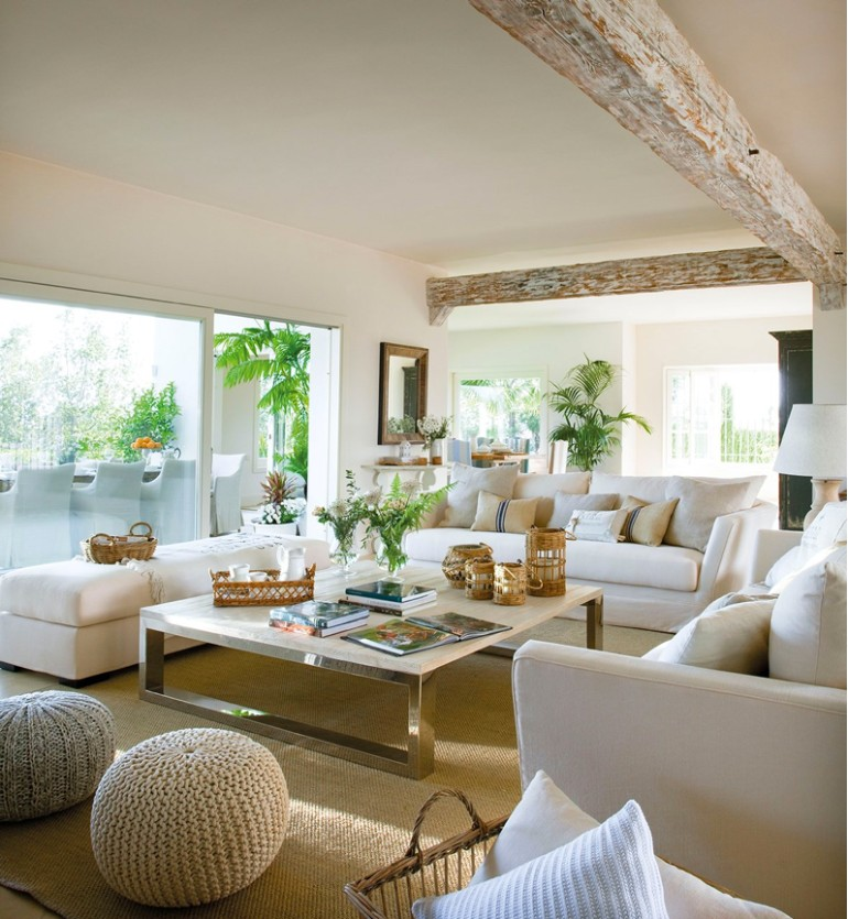 10 Living Rooms With Coastal Style living rooms 10 Living Rooms With Coastal Style 10 Living Rooms With Coastal Style6