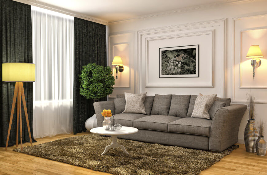 Marvelous Furniture Ideas living room Marvelous Living Room Furniture Ideas 11 Living Room Furniture Sofas iStock 870x571