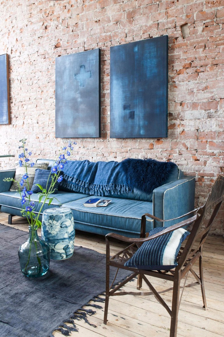 8 Fabulous Ideas About Blue Living Rooms  7 Fabulous Ideas About Blue Living Rooms 8 Fabulous Ideas About Blue Living Rooms