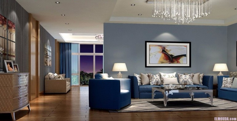 8 Fabulous Ideas About Blue Living Rooms  7 Fabulous Ideas About Blue Living Rooms 8 Fabulous Ideas About Blue Living Rooms10