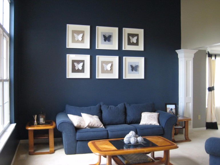 8 Fabulous Ideas About Blue Living Rooms  7 Fabulous Ideas About Blue Living Rooms 8 Fabulous Ideas About Blue Living Rooms6