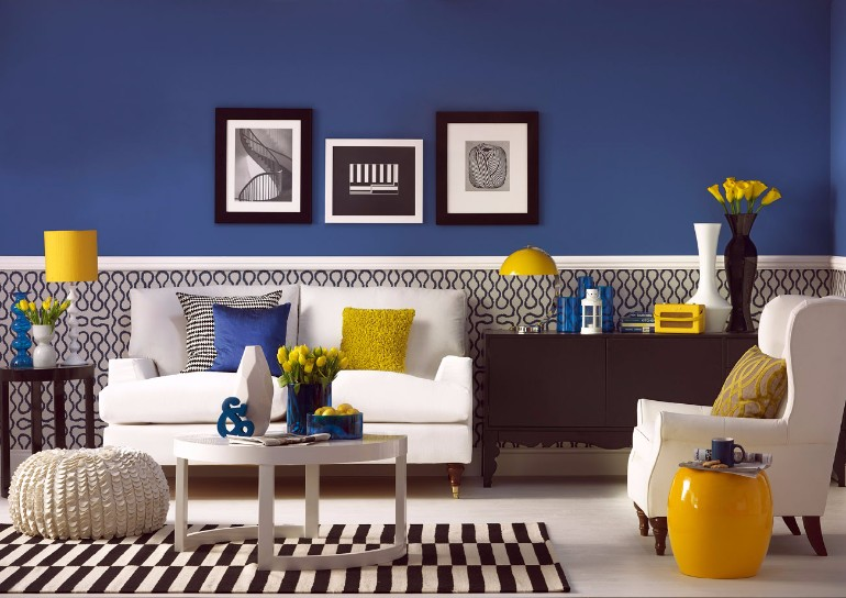 8 Fabulous Ideas About Blue Living Rooms  7 Fabulous Ideas About Blue Living Rooms 8 Fabulous Ideas About Blue Living Rooms7