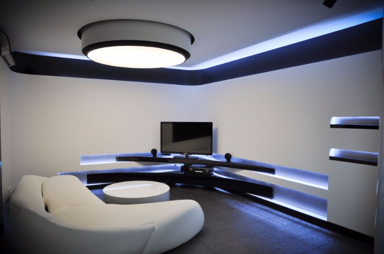 Futuristic Living Rooms 8 Stunning Futuristic Living Rooms 8 Stunning Futuristic Living Rooms8