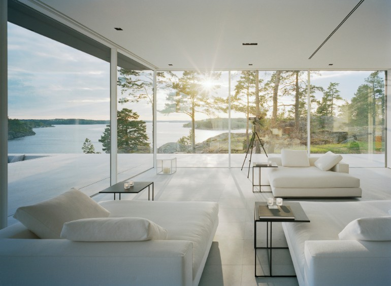 A Lake House  living room A Lake House Living Room A Lake House Living Room9