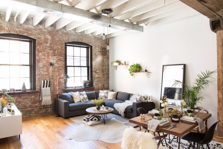 Beautiful Industrial Living Rooms Industrial Living Rooms Beautiful Industrial  Living Rooms Beautiful Industrial Living Rooms5