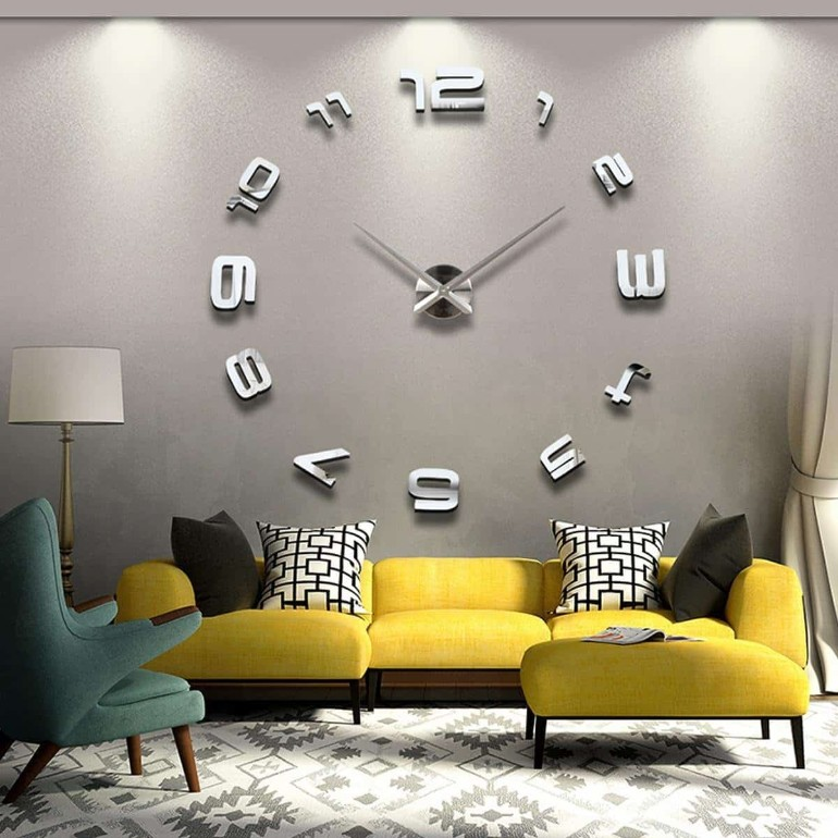 to Décor Your Living Room Best Clocks Best Clocks to Décor Your Living Room Best Clocks to D  cor Your Living Room5