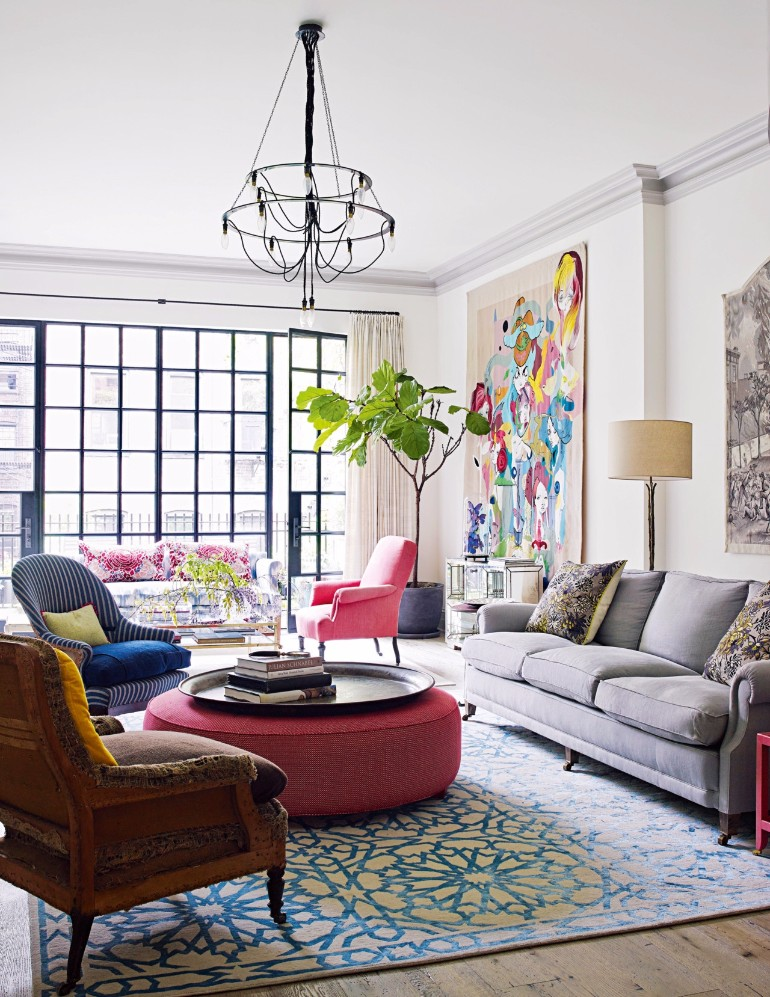 How To Create a Eclectic Living Room Eclectic Living Room How To Create a Eclectic Living Room How To Create a Eclectic Living Room