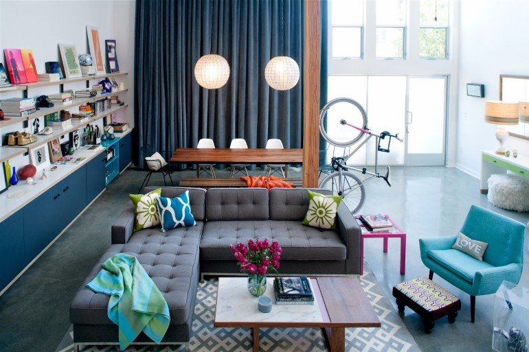 How To Create a Eclectic Living Room Eclectic Living Room How To Create a Eclectic Living Room How To Create a Eclectic Living Room2