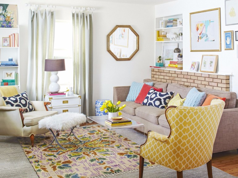 How To Create a Eclectic Living Room Eclectic Living Room How To Create a Eclectic Living Room How To Create a Eclectic Living Room5