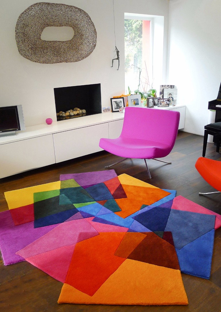 How to Use Color to Make Your Happier living room How to Use Color to Make Your Living Room Happier How to Use Color to Make Your Living Room Happier 1