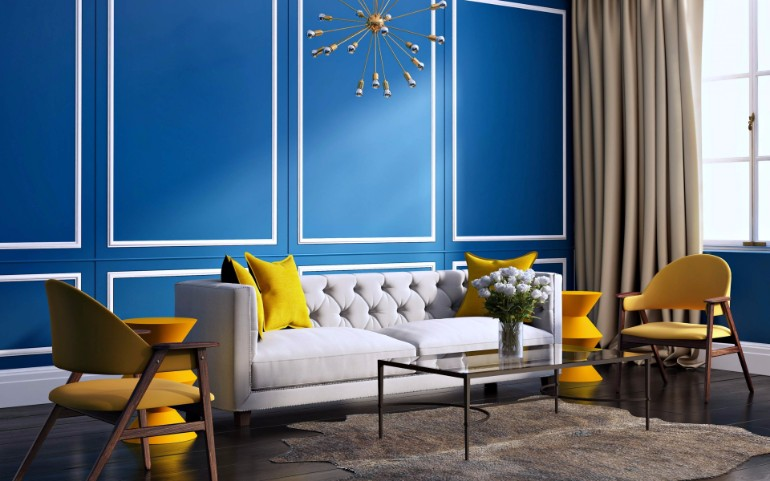 How to Use Color to Make Your Living Room Happier living room How to Use Color to Make Your Living Room Happier How to Use Color to Make Your Living Room Happier 3 1