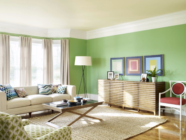 Ideas for a Refreshing Lime  living room Ideas for a Refreshing Lime Living Room Ideas for a Refreshing Lime Living Room 5