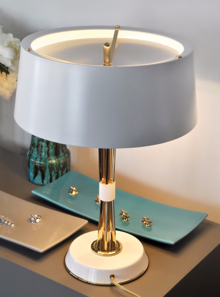 Inspiring Mid-Century Table Lamps For a Living Room  Table Lamps Inspiring Mid-Century Table Lamps For a Living Room Inspiring Contemporary Table Lamps For a Living Room 7