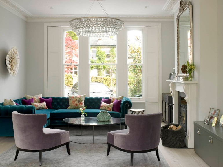 Love, Chic  Chic Living Rooms Love, Chic Living Rooms Love Chic Living Rooms2