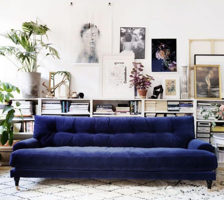 8 Stunning Velvet Sofas For Your Living Room velvet sofas 8 Stunning Velvet Sofas For Your Living Room Stunning Velvet Sofas For Your Living Room4