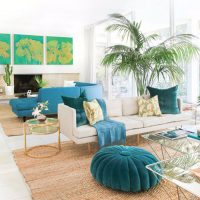 Living Room Ideas - Magazine cover