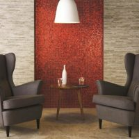 Mosaics are a New Trend For Living Rooms