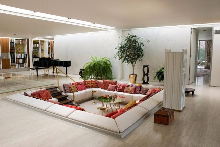 10 BrillianLiving Room Designs7