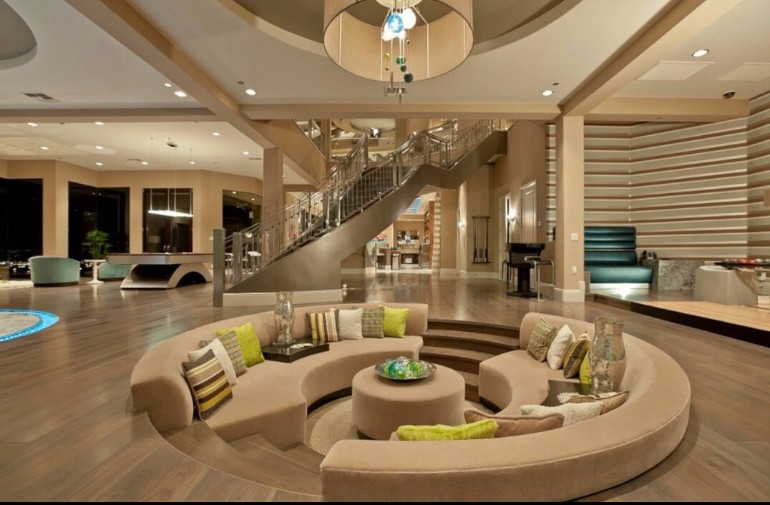 10 Brilliant Living Room Designs7 Sunken Living Room 10 Brilliant Sunken Living Room Designs 10 Brilliant Sunken Living Room Designs7