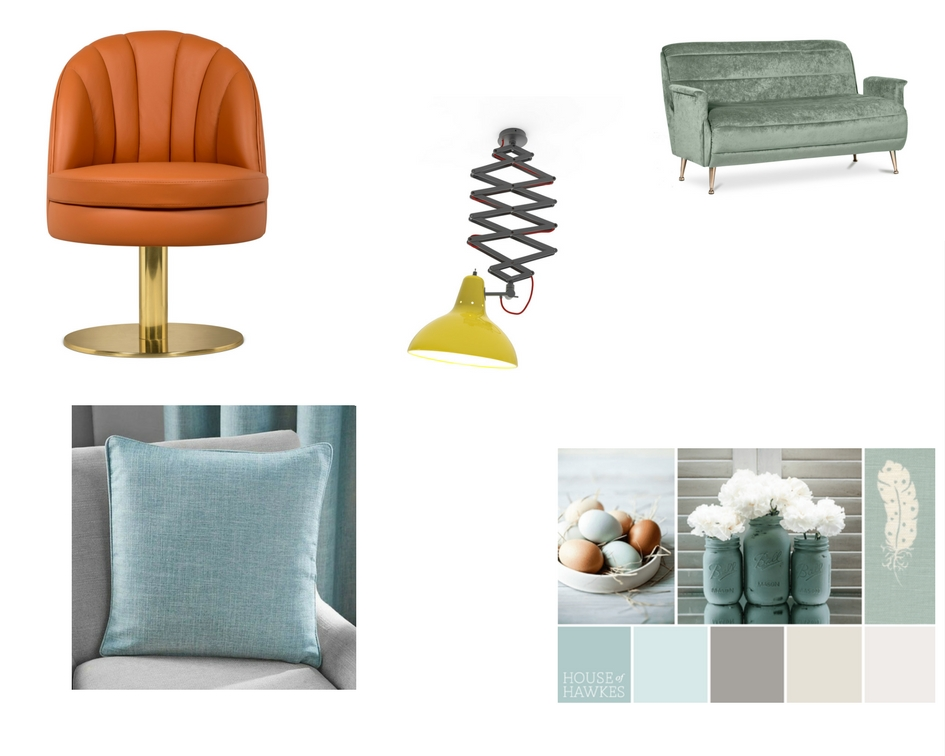 duck egg living room Mood Board: Duck Egg Living Room Ideas For Your Home Design sem nome