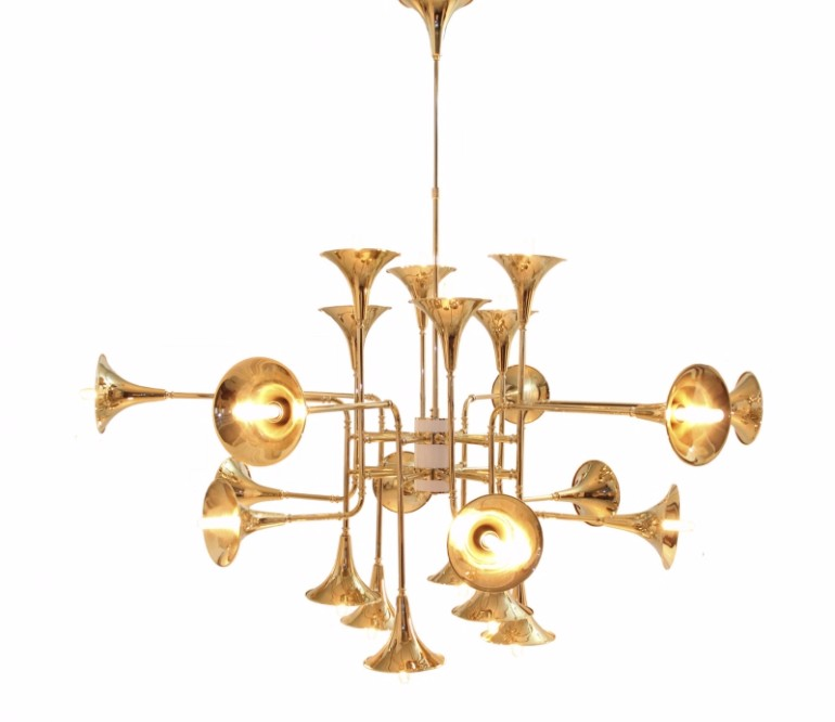 Home Design Ideas How To Use Brass in your Living Room home design ideas Home Design Ideas: How To Use Brass in your Living Room Home Design Ideas How To Use Brass in your Living Room2