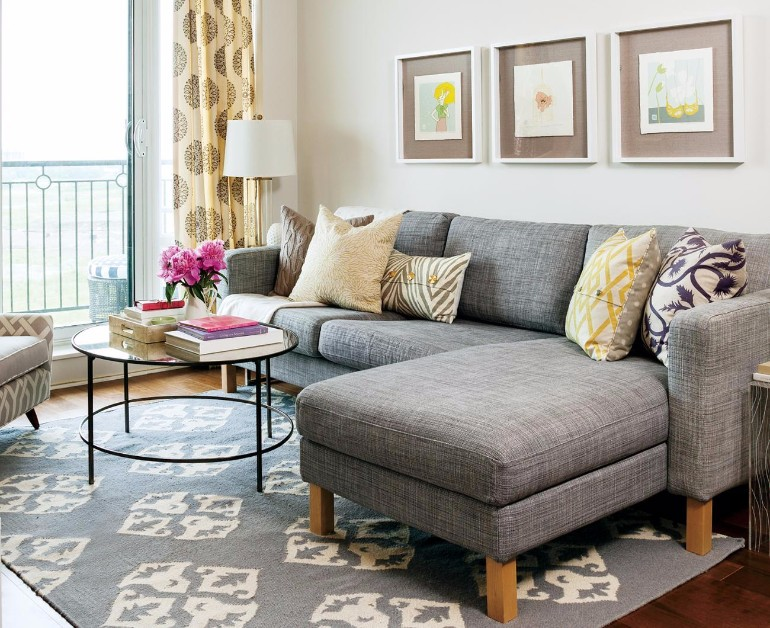 Renter-Friendly Design Inspiration