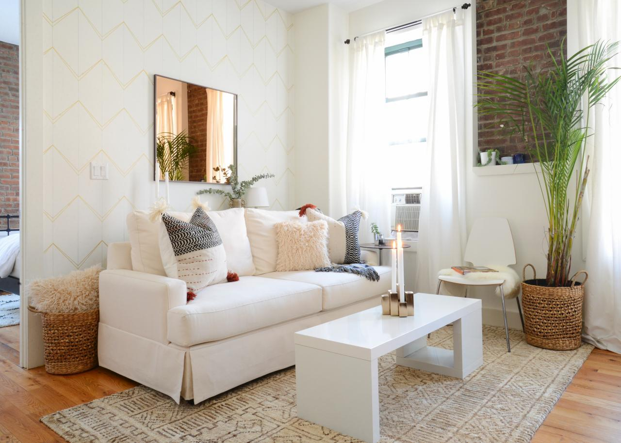 Simple Living Room Ideas To Turn Your House Into A Home