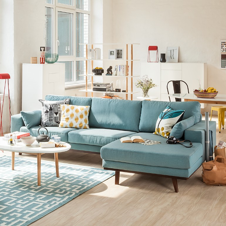 Some Ideas About Retro Living Room Ideas